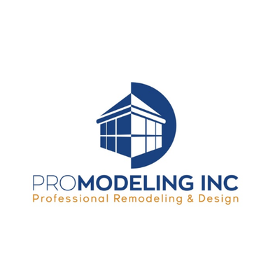 Promodeling Inc. Logo