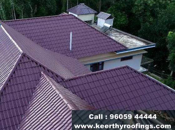 roofing tile Kerala